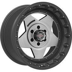 20x9 Gray Center Line RT1 6x135 12 Rims LT275/65R20 Tires