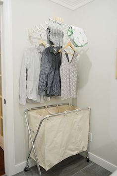 Young House Love | Woot! Our Big Laundry Room Renovation Is Done!