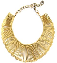 Necklace from Modcloth
