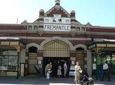 Fremantle, Perth, Australia