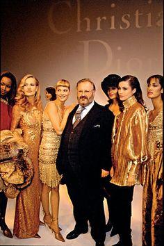 1994-95 ''Christian Dior'' Autumn Winter  pret a porter