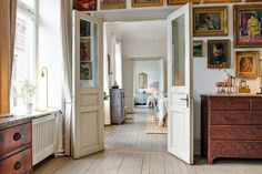 An amazing flat in Gotemburg Sweden
