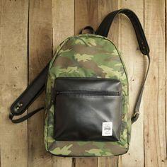 Taylor Fine Goods Backpack