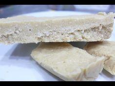 Queso parmesano de frutos secos vegan – La Dimensión Vegana