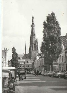 Nieuwburen Leeuwarden