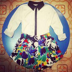 #Camicia 28 euro, #gonna #pantalone #vintage 35 euro!