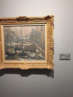 Monet no Museu Botero