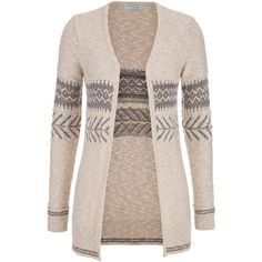 maurices Patterned Cardigan
