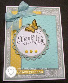 Crafty Nana's Blog - JoAnn Burnham