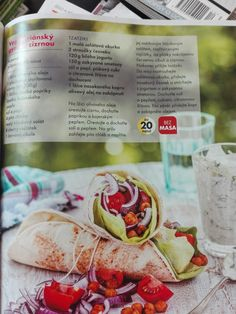 Gyr, Tzatziki, Camembert Cheese, Dairy, Vegetables, Food, Essen, Vegetable Recipes, Meals