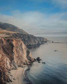    Big Sur 🌊🏞🏝 #bigsur #big #picture #travel #landscape #photography #nature #ocean #mountains #beach #adventure #explore 📸: @lvndscpe    #calocals - posted by illicit brand Ozzy 😈✏️ https://www.instagram.com/iamozzy.jpeg - See more of Big Sur, CA at http://bigsurlocals.com