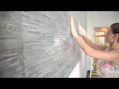 Pannelli Decorativi - YouTube
