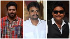 Jayam Ravi, Harris Jayaraj and A L Vijay team up for the first time