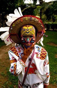 Huichol, México