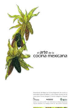 Cocina mexicana. México, 2001