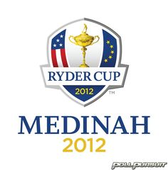 Which team will win the 2012 Ryder Cup?