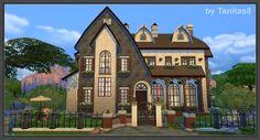 BOHO CHIC house at Tanitas8 Sims • Sims 4 Updates