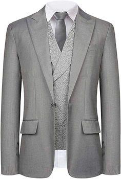 Enlision Mens Check Pre-tied Bow Tie Handkerchief Wedding Party Mens Bow Tie /& Pocket Square Set Burgundy