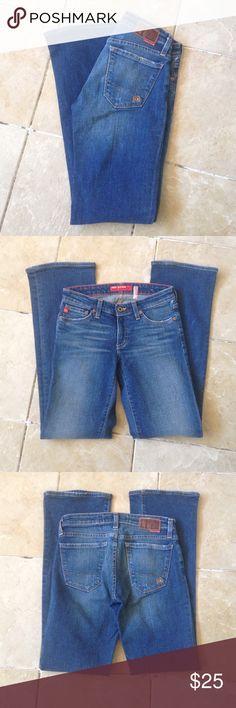 Selling this Big Star bootcut jeans in my Poshmark closet! My username is: michmurphy13. #shopmycloset #poshmark #fashion #shopping #style #forsale #Big Star #Denim