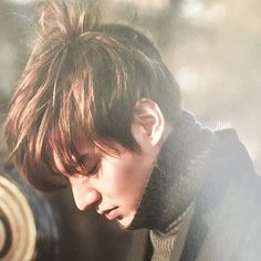"Lee Min Ho, ""Here"" photobook. Asian Actors, Korean Actors, Lee Min Ho Wallpaper Iphone, Park Hyun Sik, Le Min Hoo, K Pop, Jun Matsumoto, Legend Of Blue Sea, Lee Min Ho Kdrama"