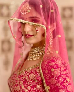 The face is the portrait of the mind; the eyes, Its informers. Indian Bridal Photos, Indian Bridal Fashion, Indian Wedding Photography Poses, Photography Poses Women, Beautiful Girl Indian, Beautiful Indian Actress, Indian Wedding Bride, Best Bride, Bride Sister