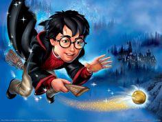 harry potter images | Harry Potter Cartoon Wallpaper | Cartoon Images