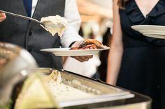Inexpensive Wedding Reception Buffet Ideas