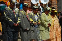 Taken in a gold mining town at feet in the Andes Mountains. Wedding Events, Wedding Ceremony, Weddings, Andes Mountains, Culture, Couples, Peru, Photography, Watch