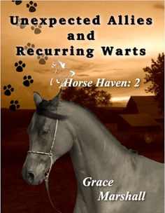 Enter to win a #free #ebook copy of Horse Haven 2 - Unexpected Allies and…