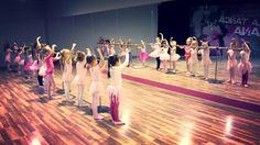 #taniec #balet #dzieci #Ewa