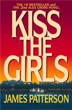 Kiss The Girls - James Patterson I went through a weird phase where I enjoyed reading these James Patterson books. They are very fast paced and simply written. Once you read through like 4 or 5 of them it starts to get really boring. The first 2 or 3 are decent though.