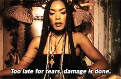 American Horror Story: Coven                                    ~ Marie Laveau