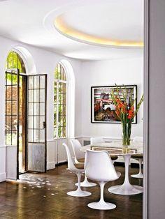 reclaimed parquet floors / Get started on liberating your interior design at Decoraid (decoraid.com)