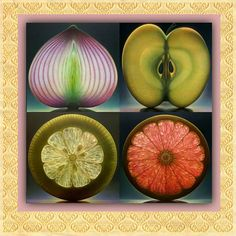 PROMOLISTING! Fruits and Vegetables Still Life 226 Cross Stitch Pattern Counted Cross Stitch Chart,P