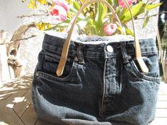 Jeanstasche-upcycle-jeans- Schritt für Schritt Anleitung