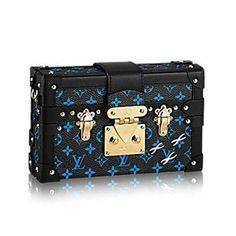 Wholesale Louis vuitton petite malle défilés - €380.00   réplique sac a main,  sac d88fd07975e