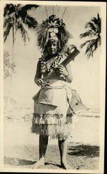 traditional native hawaiian clothing - Google Search