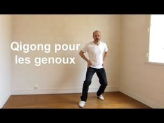 Regenerate your knees with Qigong Tai Chi Qigong, Chi Energy, Aikido, Pilates Workout, Judo, Yoga Meditation, Excercise, Yoga Fitness, Sports