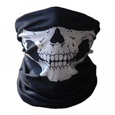 Air Force Skull Tubular Protective Dust Mask Bandana Motorcycle Riding Polyester Scarf Face Neck Warmer Mask – Allied Mall – Keep up with the times. Guy Fawkes, Ghost Rider Cosplay, Crane, Bandeau Sport, Fish Mask, Skull Face Mask, Face Masks, Helmet Liner, Airsoft Mask