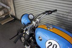 """Sebring"" By Kevils Speed Shop | by kevils speed shop CAFE RACERS"