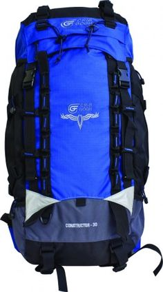 This is the rucksack all other rucksacks aspire to be. A fully patented rucksack developed with a spinal surgeon from the Royal College of Physicians. It has a unique patented back system and chassis that allows any number of equipment configurations to be deployed in any given terrain of theatre and is carried with comfort over the most inhospitable terrains.