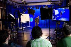 HKU - Image and Media Technology