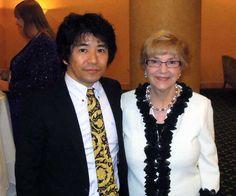 Marilyn A. Ray(レイ)博士(1941年1月24日生)は,トランス文化看護学の黎明期を牽引してきたアメリカの看護学者である(2012年10月19日,Orlandoにて撮影).ベトナム戦争中にフライトナースとして活躍した.組織文化における看護実践のためのビューロクラティック・ケアリング理論(Theory of Bureaucratic Caring)を提唱した.