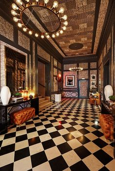 Fresh Faces and Spaces at Kips Bay Decorator Show House   People   Interior Design