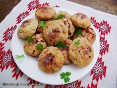 Tzatziki, Potato Salad, Cauliflower, Muffin, Food And Drink, Potatoes, Vegetables, Cooking, Breakfast