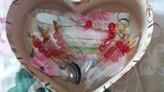 Colheres de café bordadas  By Mariah Talheres Bordados e Lembrancinhas de festas