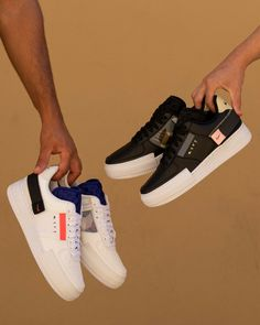 Different Types Of Sneakers Every Man Needs – Men Shoes Site Sneaker Outfits, Sneakers Outfit Men, Converse Sneaker, Puma Sneaker, Sneakers Mode, Nike Outfits, Sneaker Boots, Casual Sneakers, Sneakers Fashion