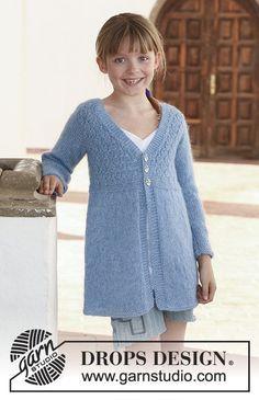 af700ff66862 Little Emma / DROPS 112-38 - Modèles tricot gratuits de DROPS Design