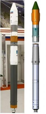 How should Russia evolve the Soyuz rocket family?