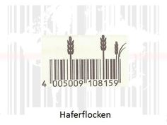 Haferflocken (Kleinblatt)